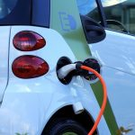 Electric Company Cars – The Tax Points